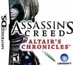 Descargar Assassins Creed Altairs Chronicles [MULTI5] por Torrent